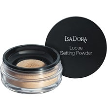 IsaDora Loose Setting Powder