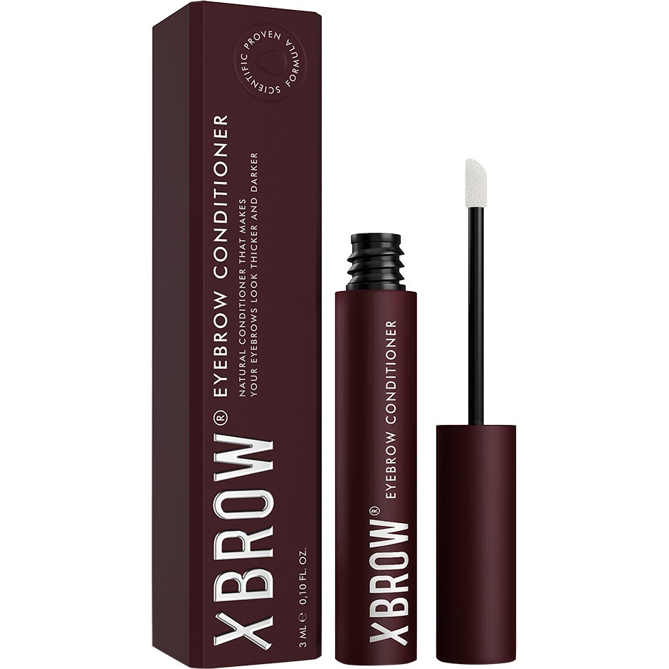 Xbrow Eyebrow Conditioner, 3 ml Xlash Bryn- & Ögonfransserum