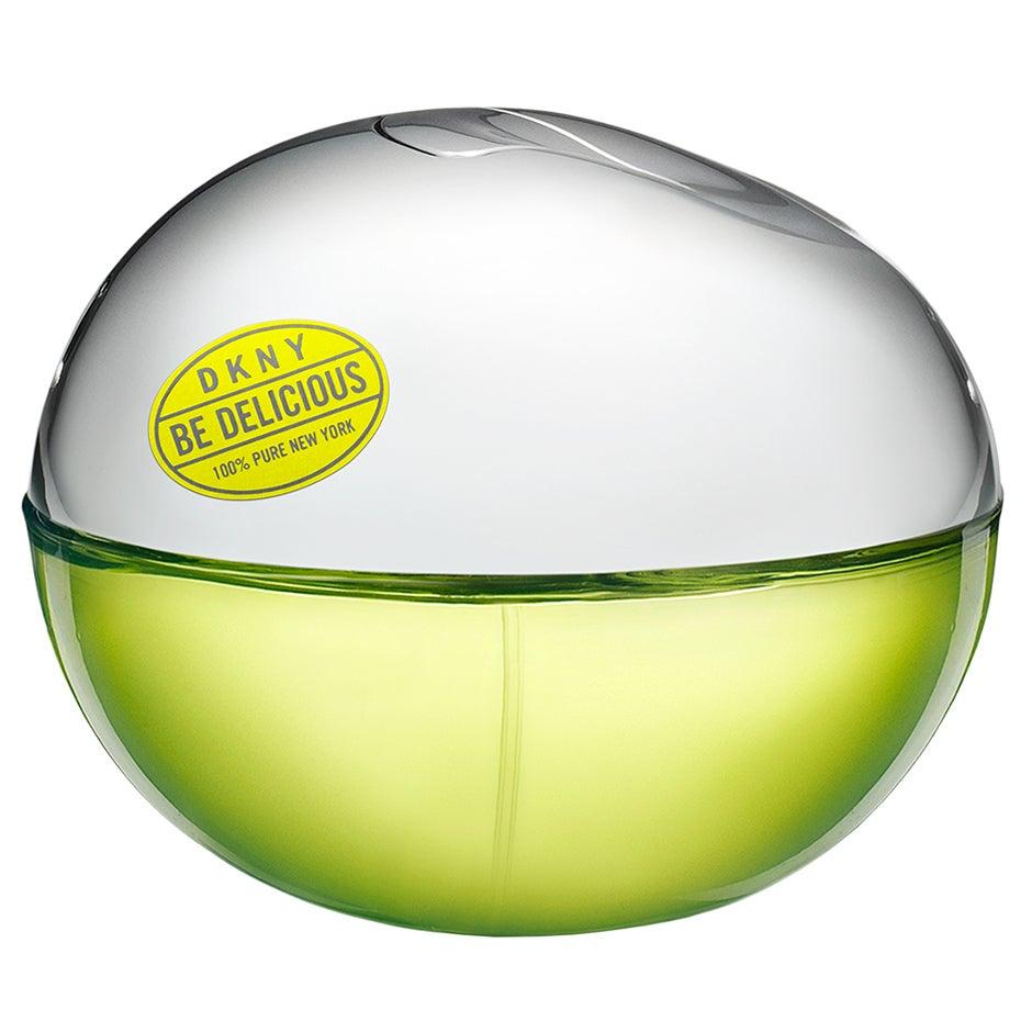 Be Delicious EdP, 50ml DKNY Fragrances Parfym thumbnail