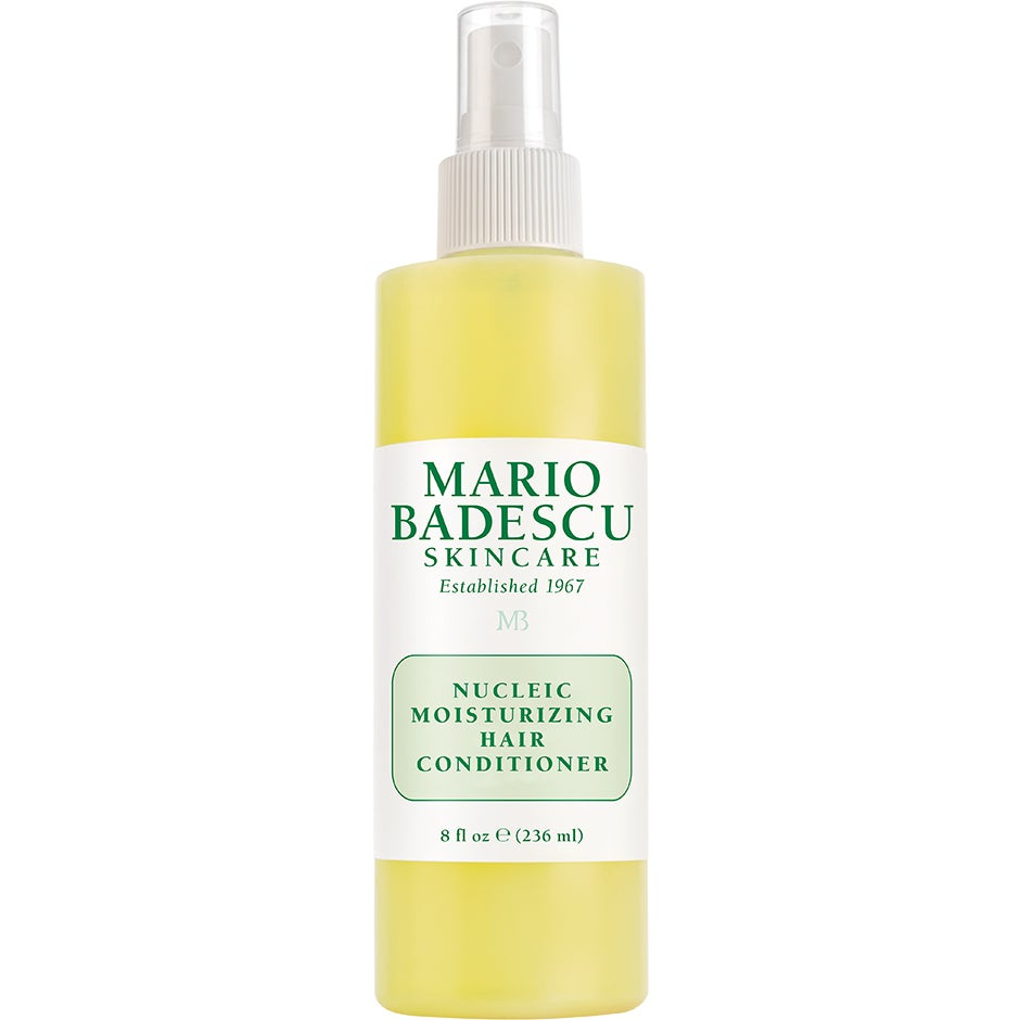 Mario Badescu Nucleic Moisturizing Hair Rinse, 236 ml Mario Badescu Leave-In Conditioner