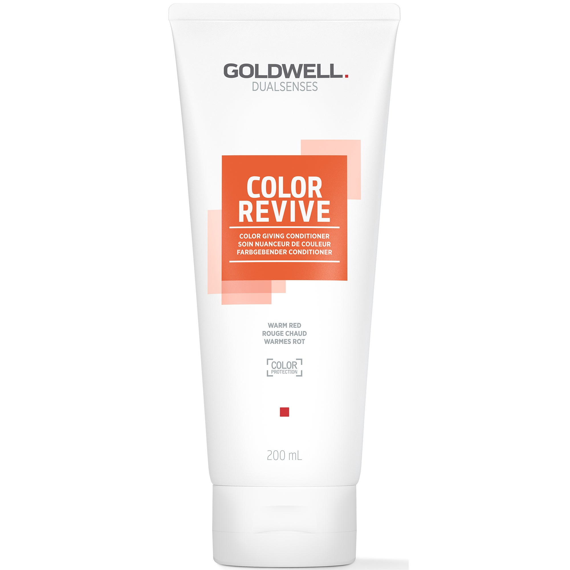 Color Revive Conditioners, 200 ml Goldwell Conditioner - Balsam