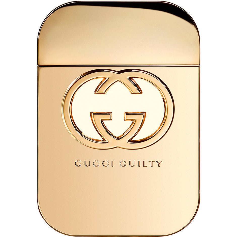 Köp Gucci Guilty EdT, 75ml Gucci Parfym fraktfritt thumbnail