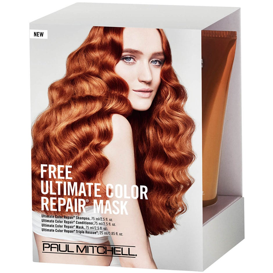 Ultimate Color Repair Set, Paul Mitchell Paket