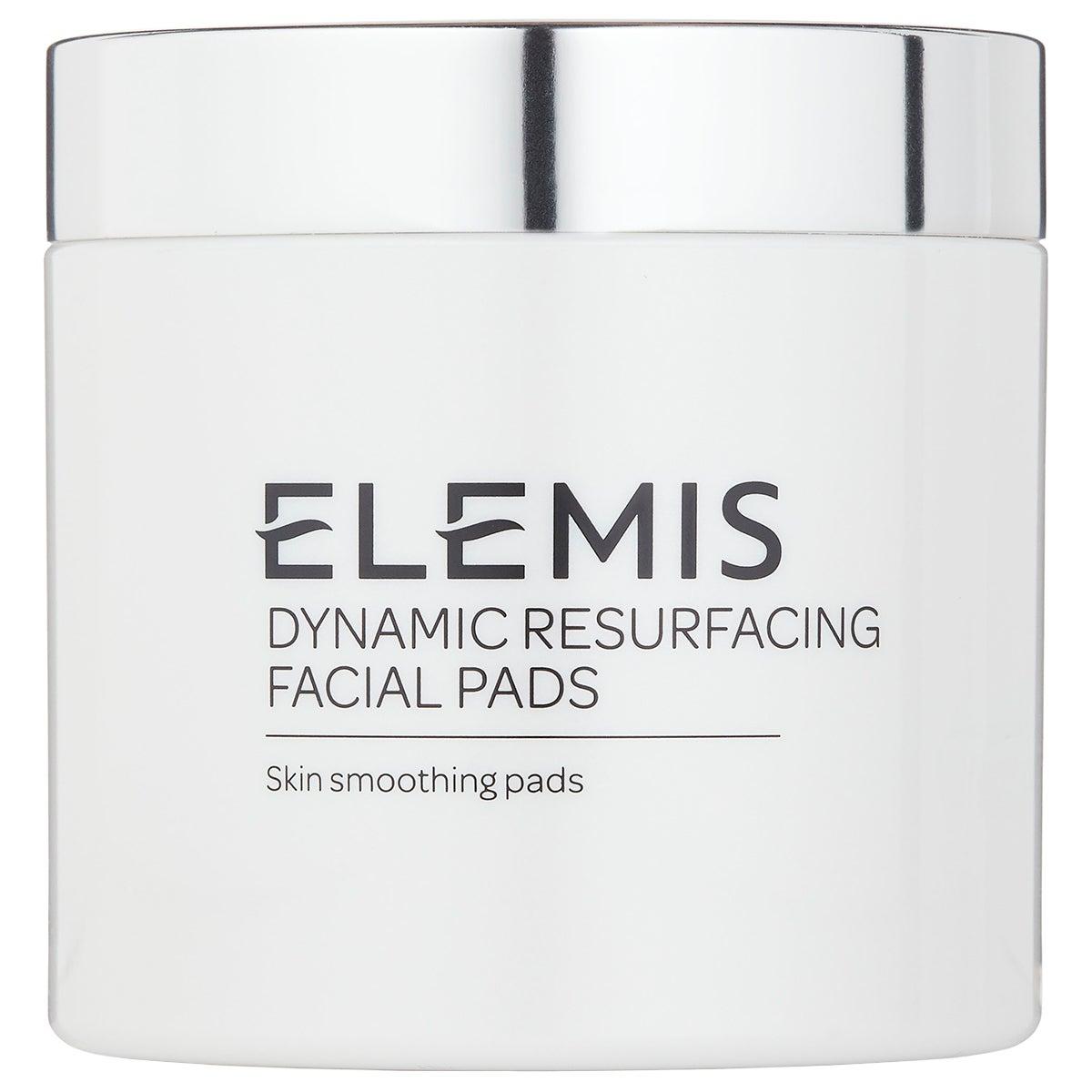 Dynamic Resurfacing Pads,  Elemis Peeling &  Ansiktsskrubb