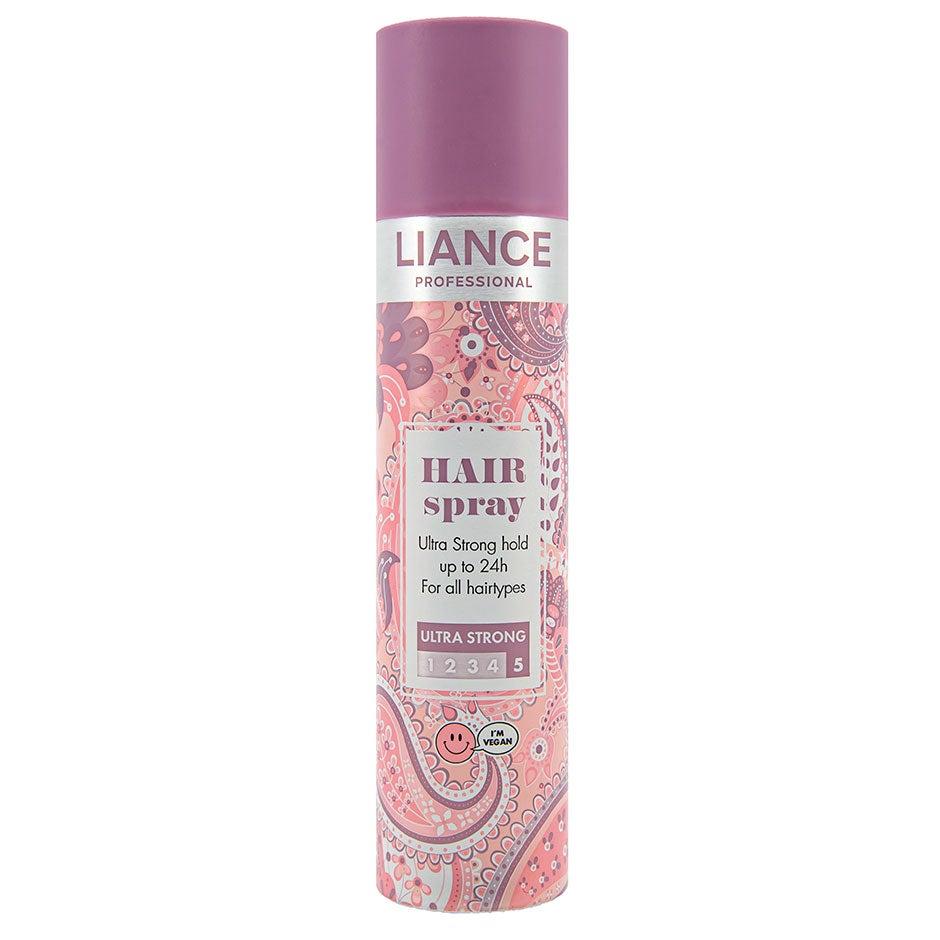 Hairspray Ultra Strong, 300 ml Liance Hårspray