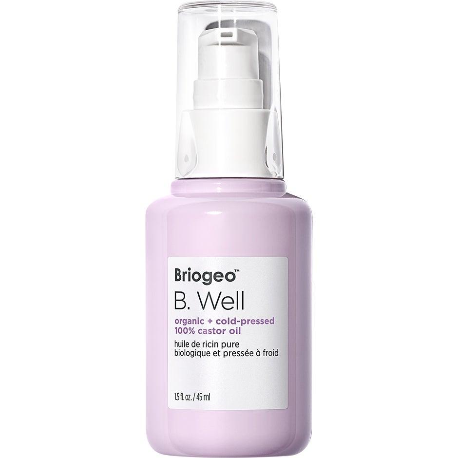 B. Well, 45 ml Briogeo Serum & hårolja