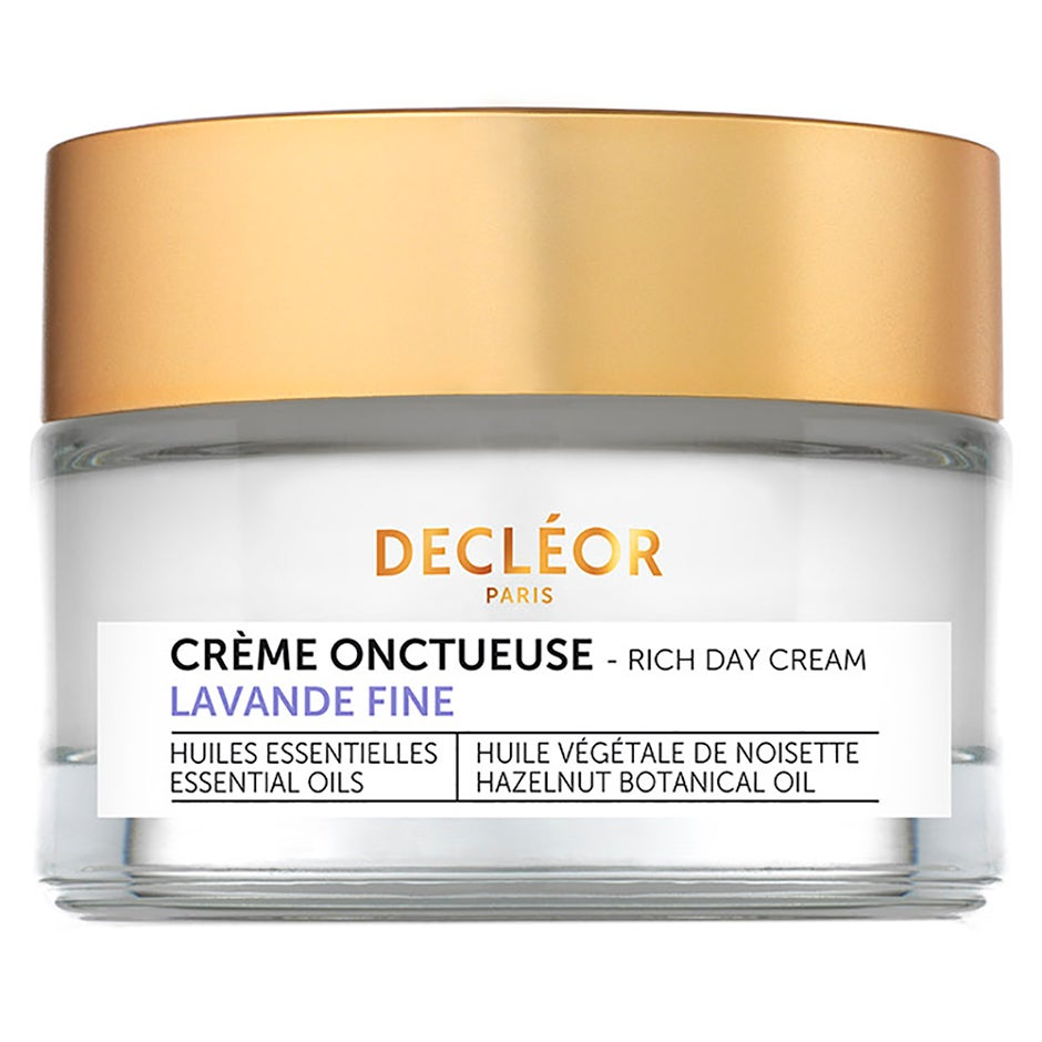 Decléor Lavender Fine Rich Day Cream, 50 ml Decléor Dagkräm