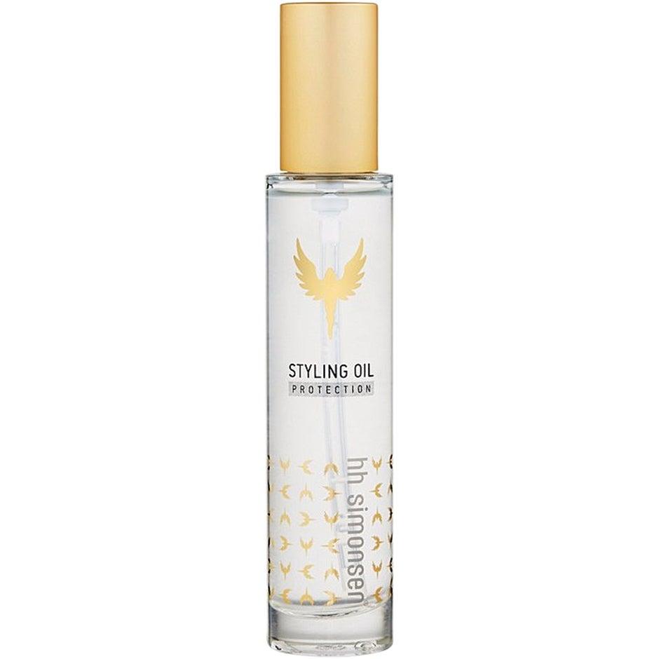 Köp Styling Oil,  100 ml HH Simonsen Serum & hårolja fraktfritt