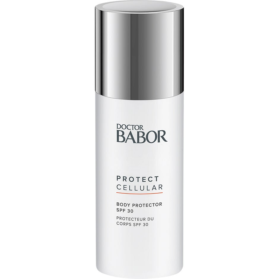 Body Protecting Fluid, 150 ml Babor Kroppslotion
