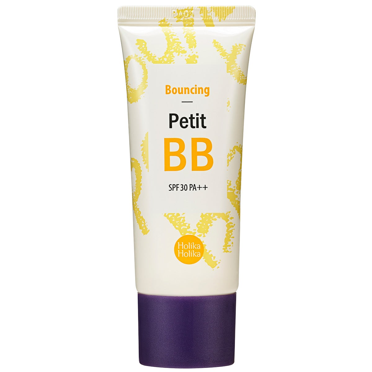 Bouncing Petit BB Cream, 30 ml Holika Holika Dagkräm