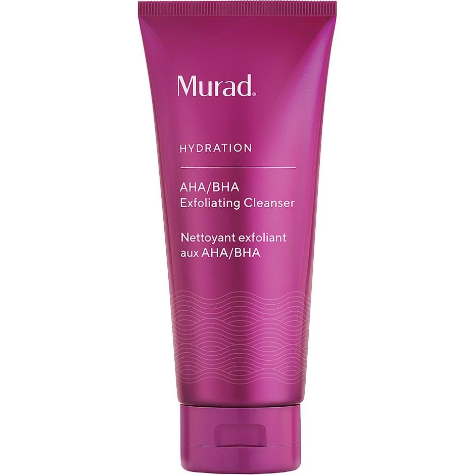 Hydration AHA/BHA Exfoliating Cleanser,  Murad Ansiktsrengöring