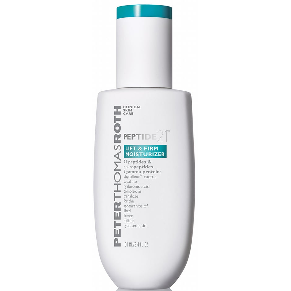 Peptide 21 Lift & Firm Moisturizer, 100 ml Peter Thomas Roth Dagkräm