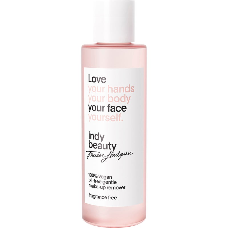 Indy Beauty Make Up Remover