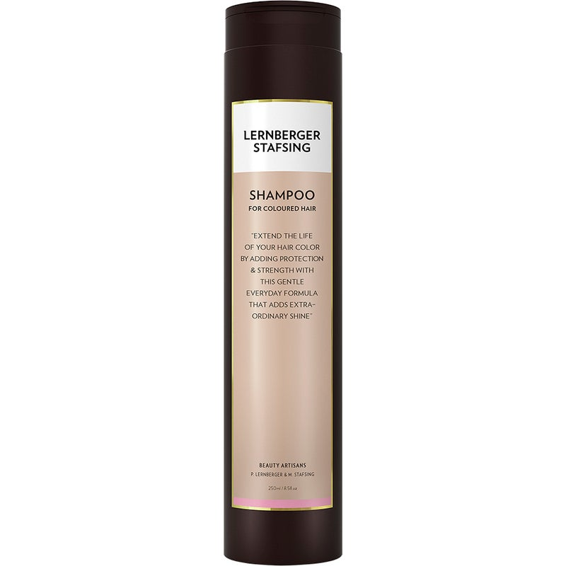 Lernberger Stafsing Shampoo For Coloured Hair