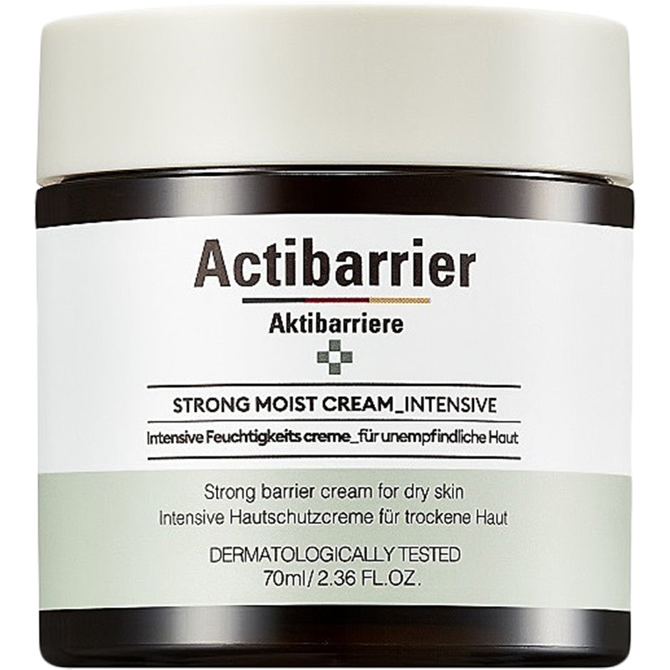 Actibarrier Strong Moist Cream, 70 ml MISSHA Dagkräm
