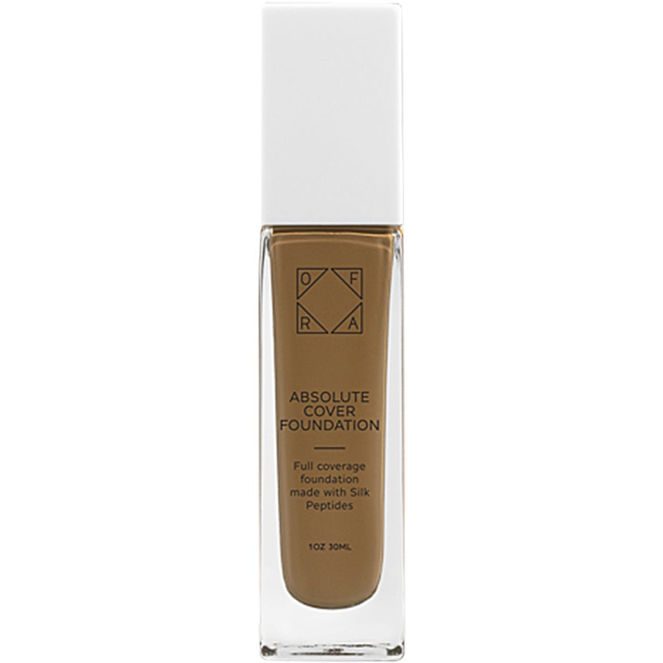 OFRA Cosmetics Absolute Cover Silk Foundation, 36 ml OFRA Cosmetics Foundation