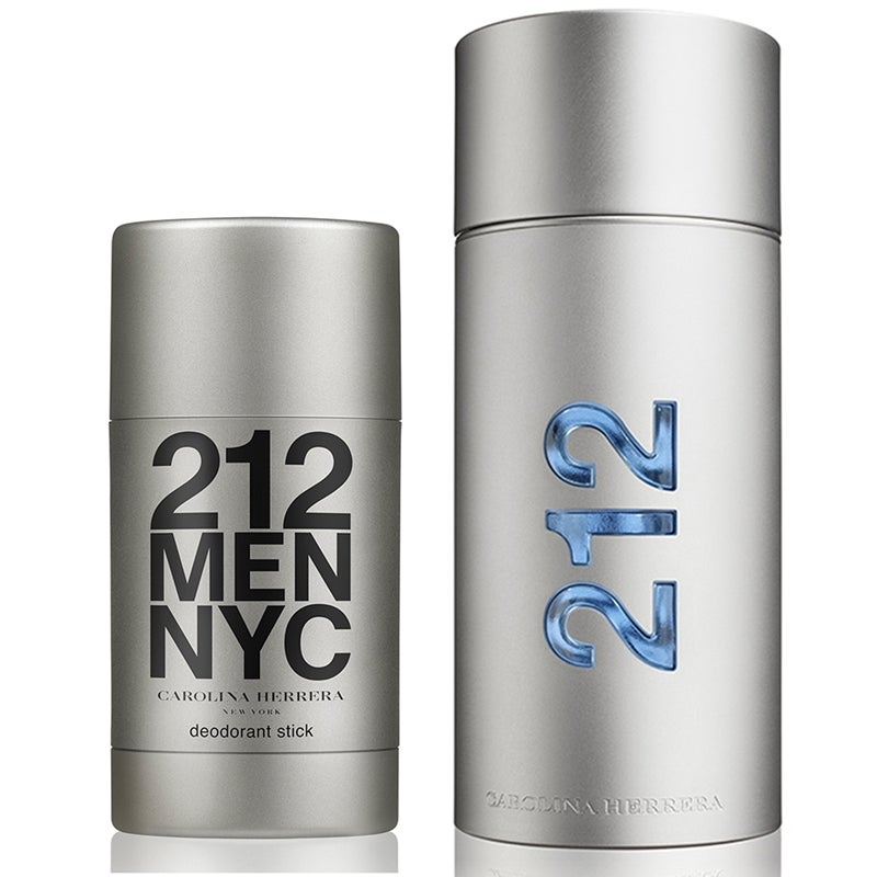 Carolina Herrera 212 Men Duo
