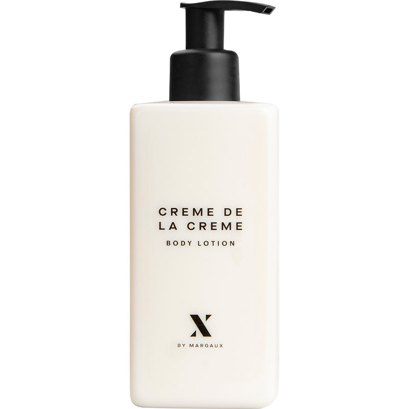 X by Margaux Body lotion