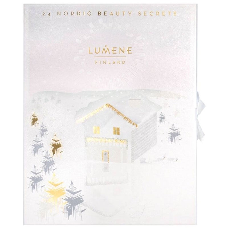 Lumene Lumene Beauty Advent Calendar