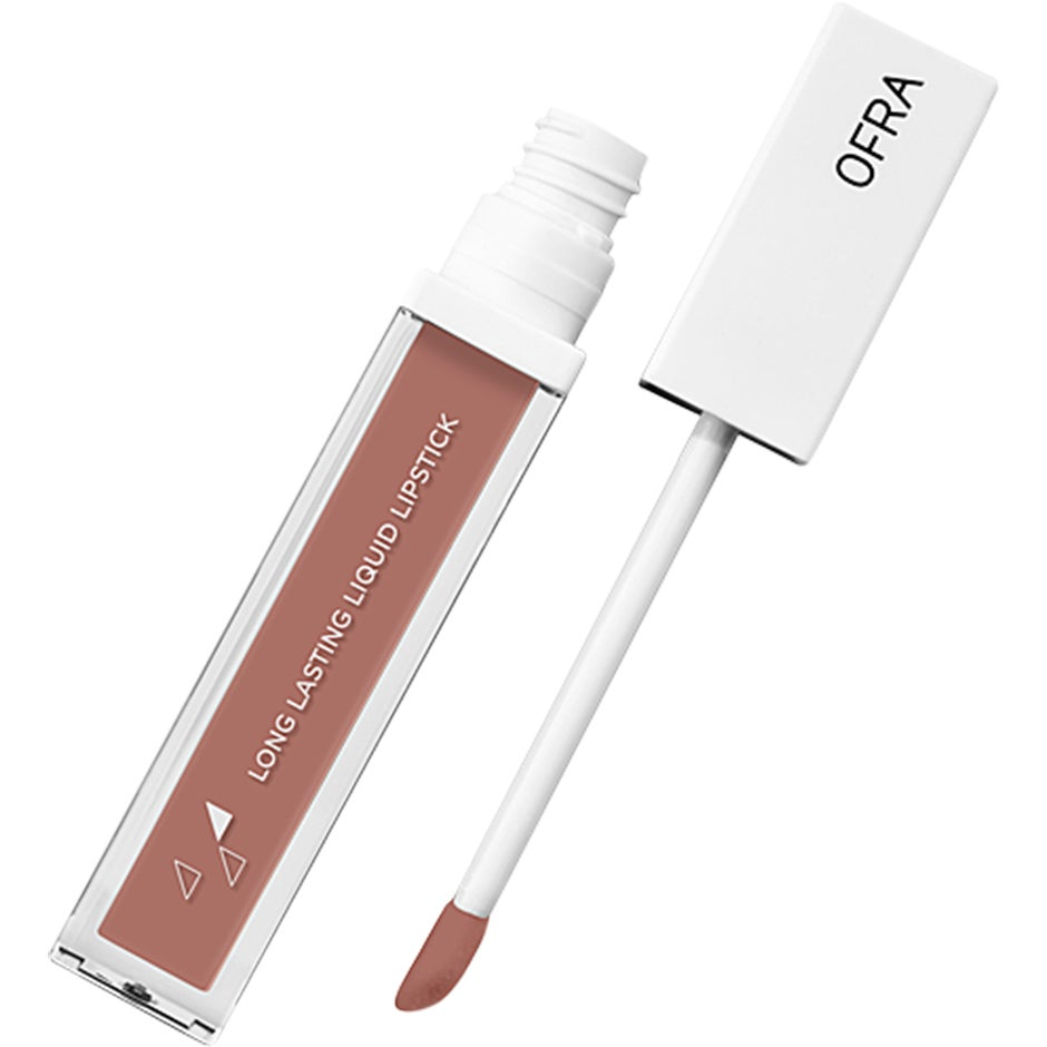 Liquid Lipstick Matte, Sao Paolo 6 g OFRA Cosmetics Läppstift
