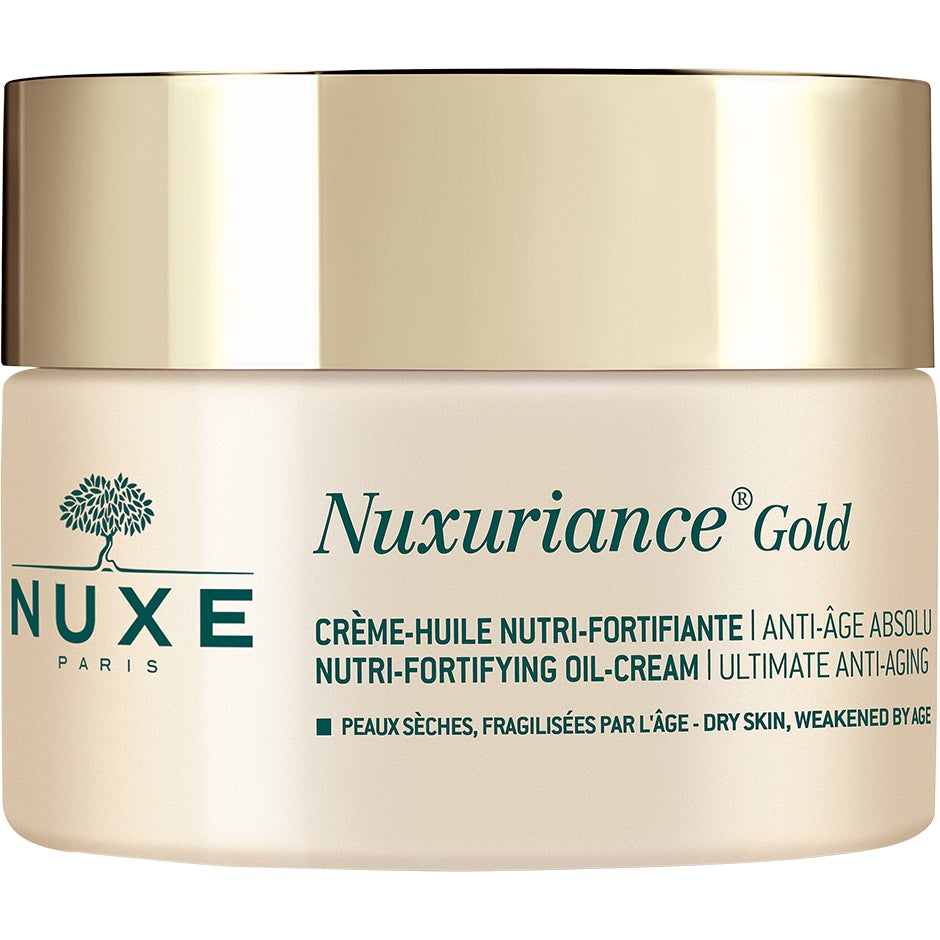 Nuxuriance Gold Oil-Cream, 50 ml Nuxe Dagkräm