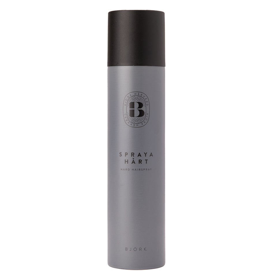 Hairspray, 300 ml Björk Hårspray