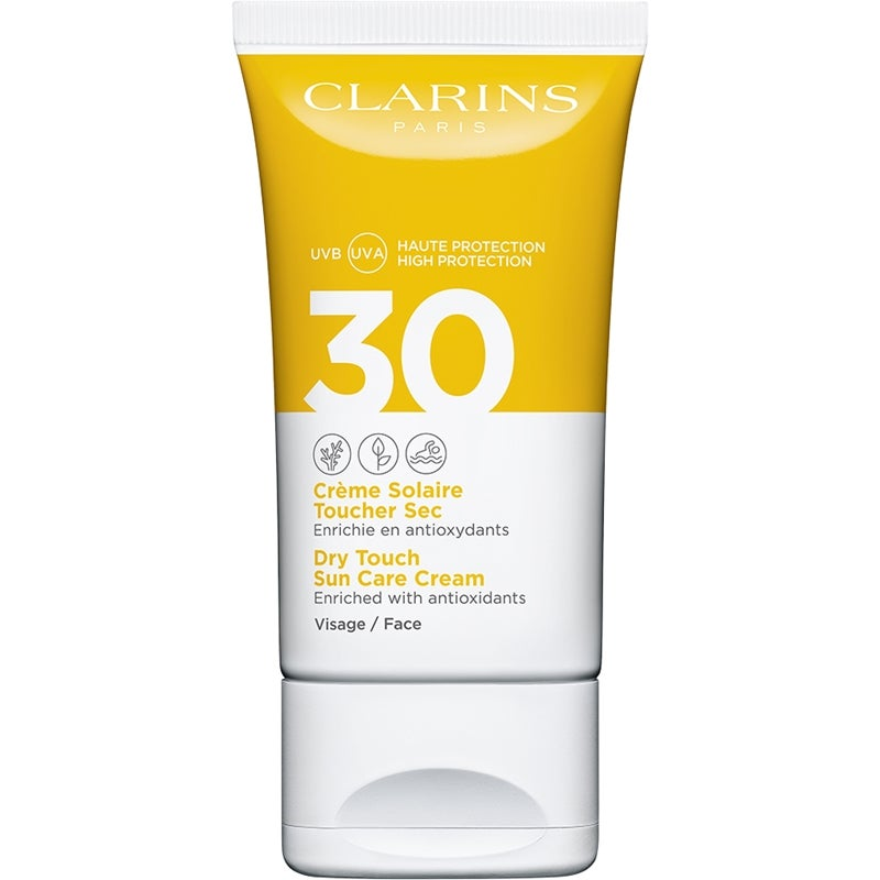 Dry Touch Sun Care Cream For Face