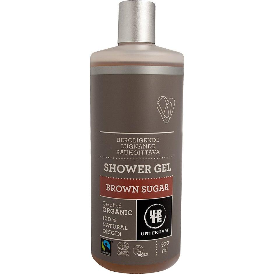 urtekram brown sugar shampoo recension