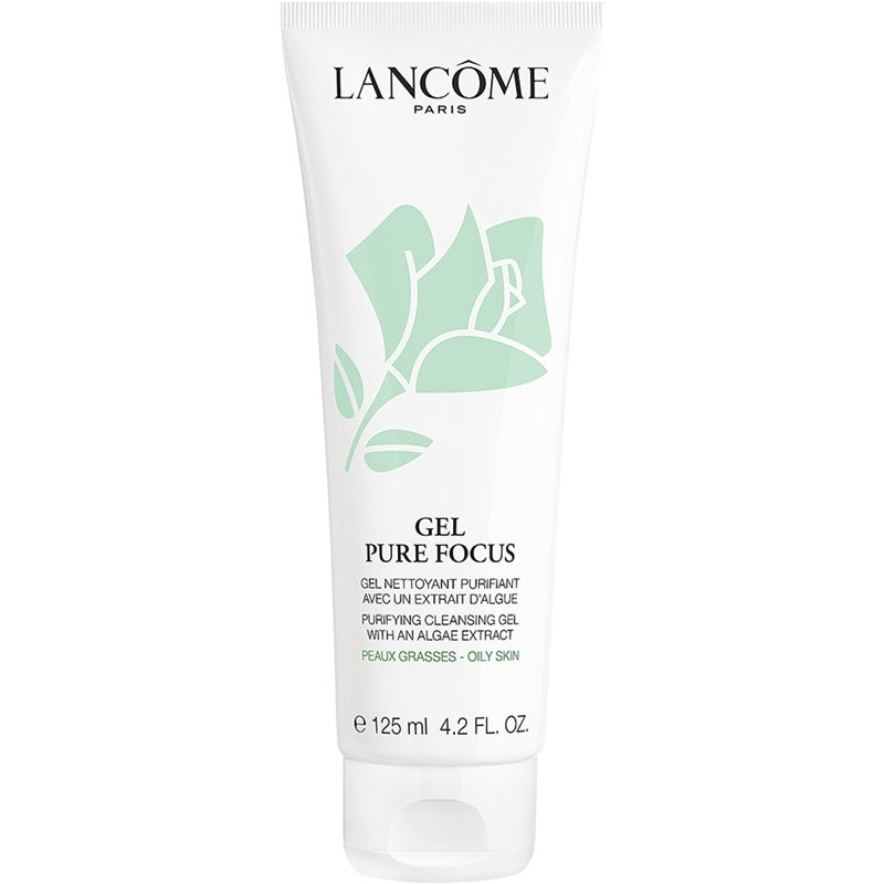 Lancôme Pure Focus Deep Purifiying Cleansing Gel