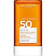Clarins Invisible Sun Care Stick Spf 50