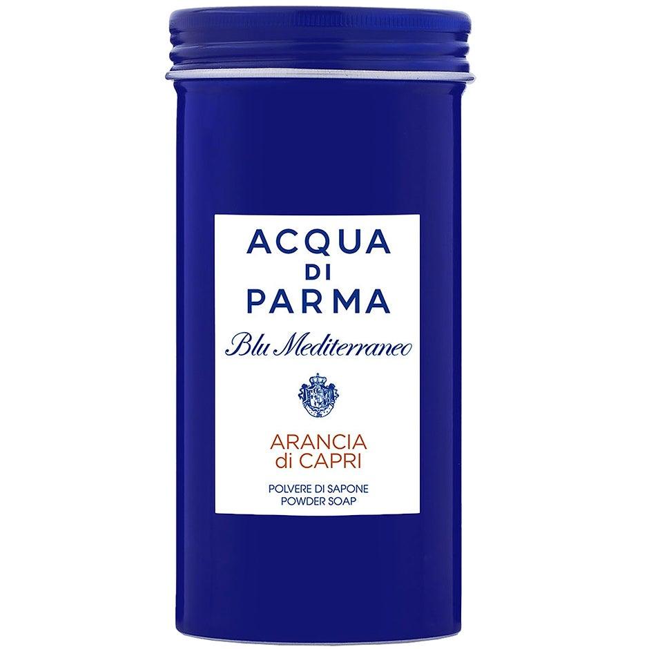 Blu Mediterraneo Powder Soaps,  Acqua Di Parma Handtvål