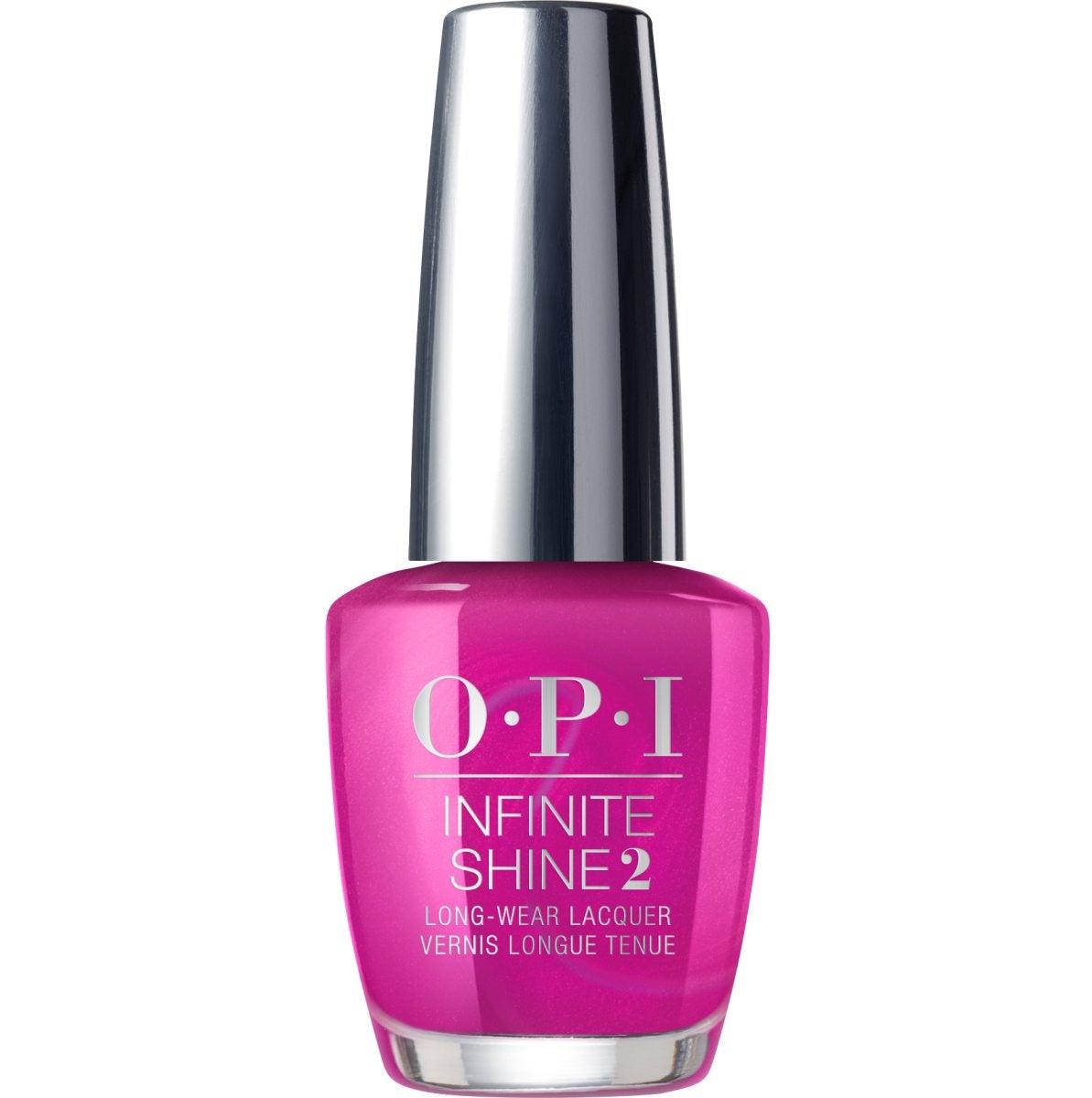 Köp Infinite Shine, All Your Dreams in Vending Machines 15 ml OPI Nagellack fraktfritt