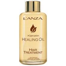 L'ANZA Healing Keratin Oil