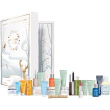 Lumene 24 Arctic Beauty Treasures Advent Calendar 2018