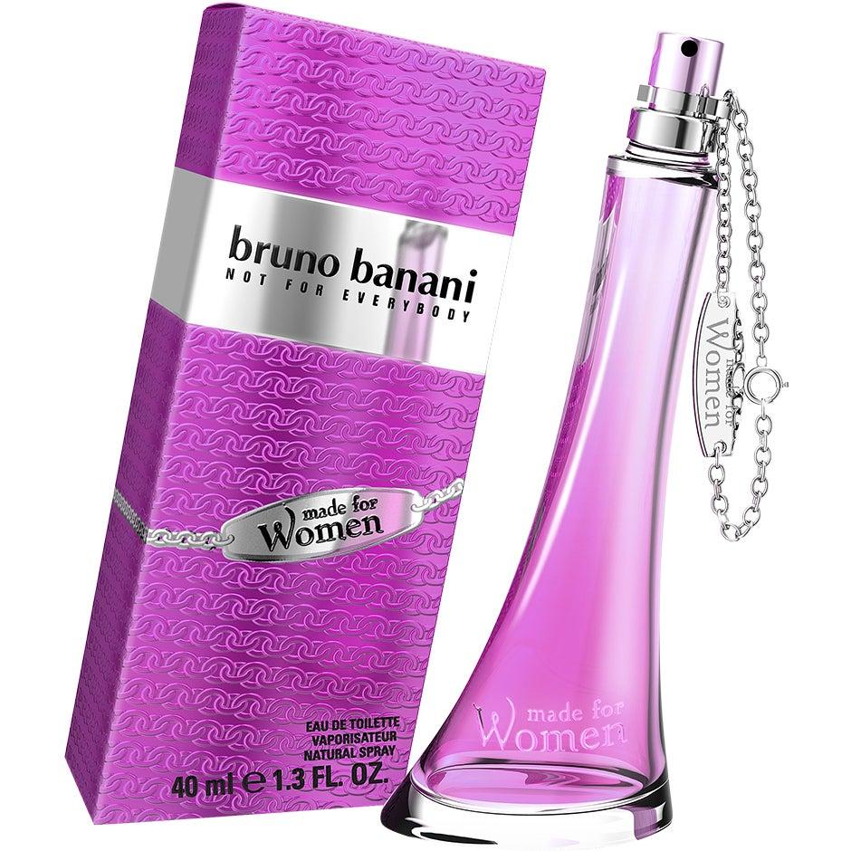 Köp Bruno Banani Woman EdT 60ml online Parfym Kvinna