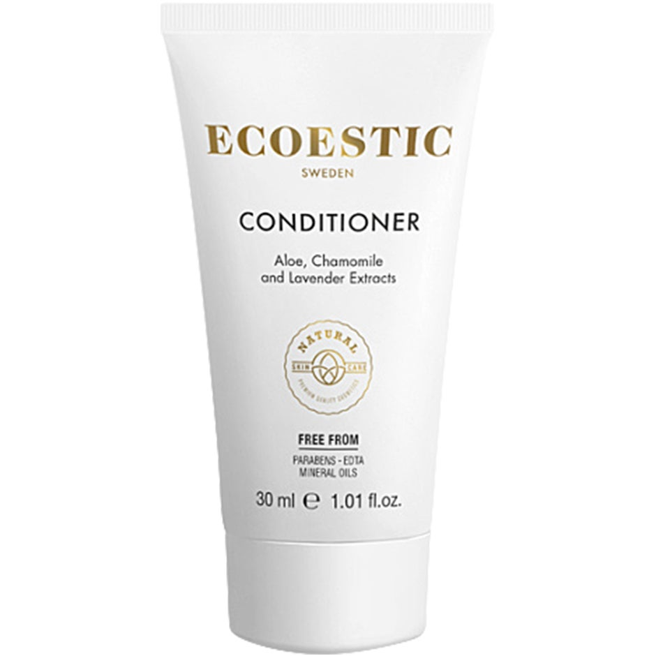 Köp Deep Conditioner,  30 ml ECOESTIC Conditioner - Balsam fraktfritt