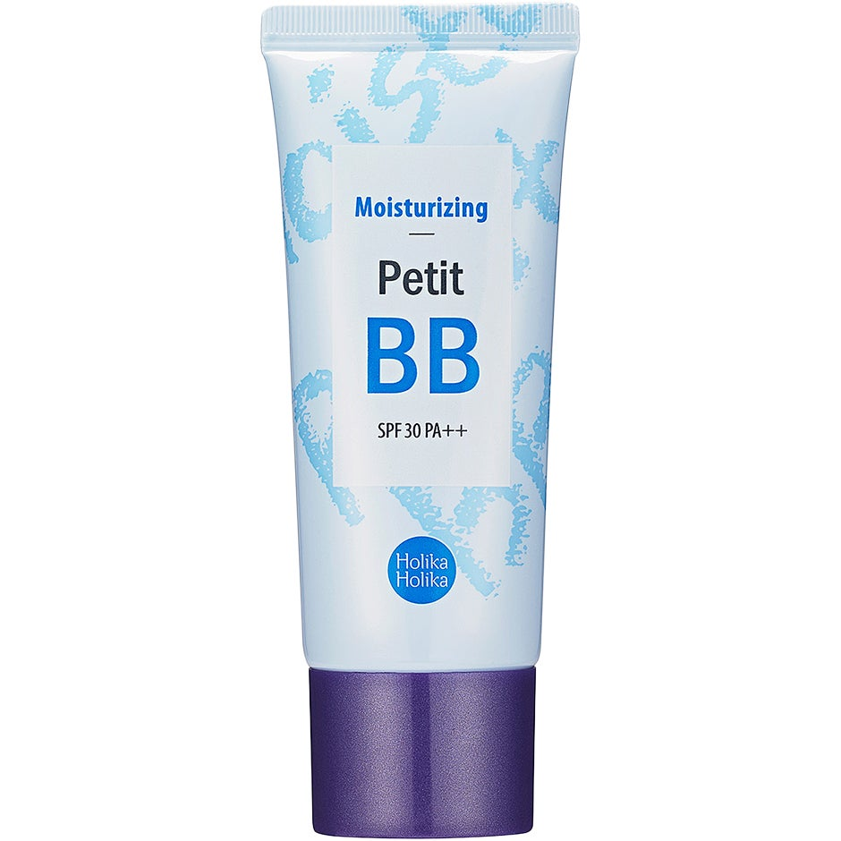 Holika Holika Moisturizing Petit BB Cream, 30 ml Holika Holika Foundation