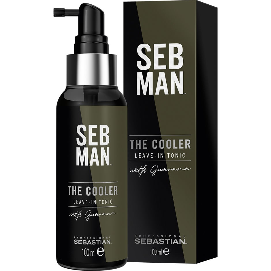 The Cooler, 100 ml Sebastian Vårdande produkter