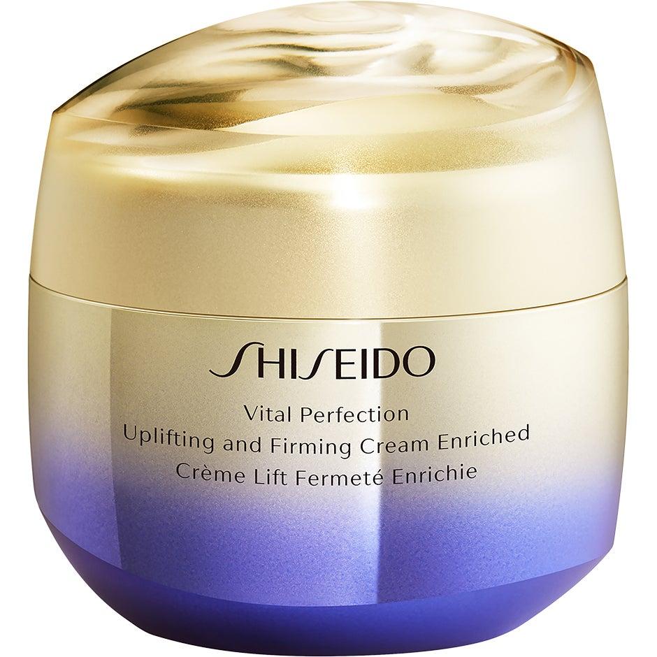 Vital Perfection Uplifting & Firming Cream, 75 ml Shiseido Ögonkräm
