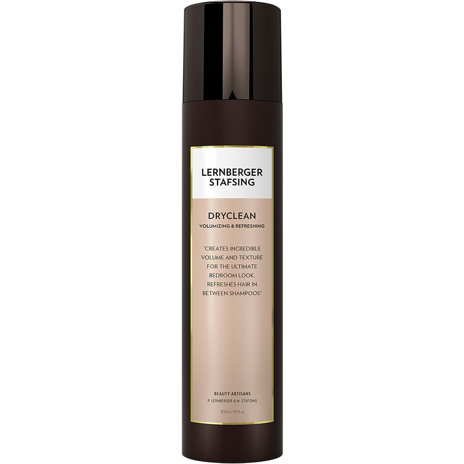 Lernberger Stafsing Dryclean Volumizing & Refreshing, 300ml Lernberger Stafsing Torrschampo