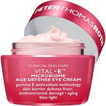 Peter Thomas Roth Vital-E Microbiome Age Defence Eye Cream