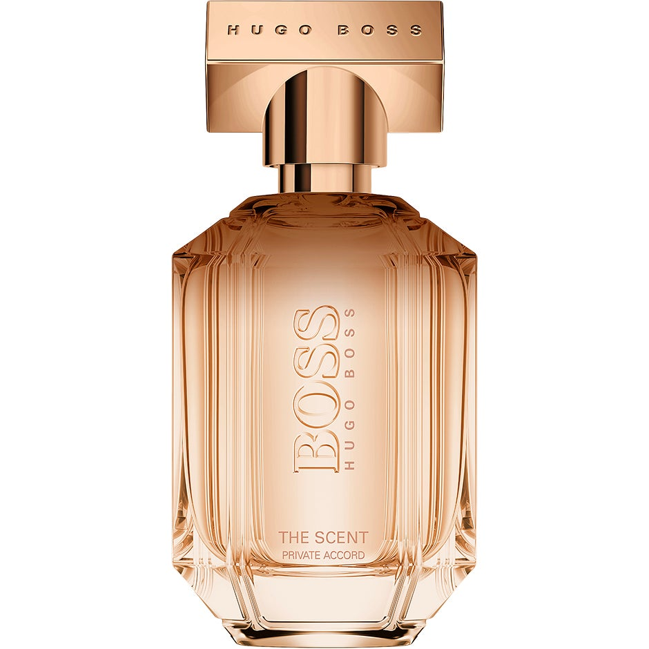 Boss The Scent For Her Private Accord , 50 ml Hugo Boss Parfym
