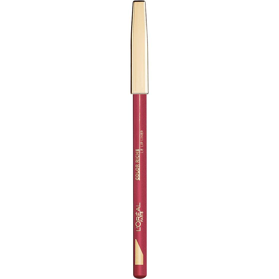 Color Riche Lipliner, 1,2 g L'Oréal Paris Läppenna