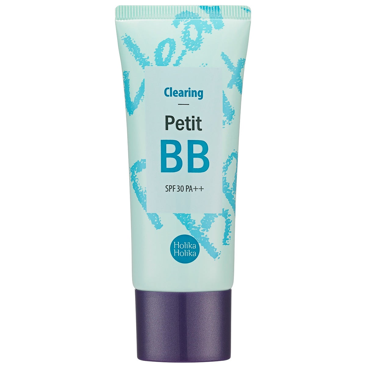 Clearing Petit BB Cream, 30 ml Holika Holika Dagkräm