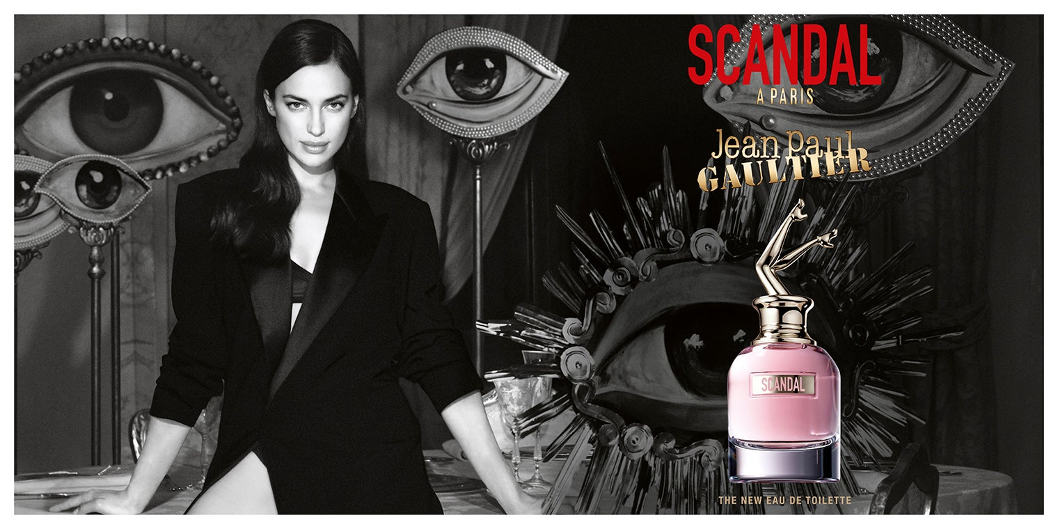 Jean Paul Gualtier Scandal