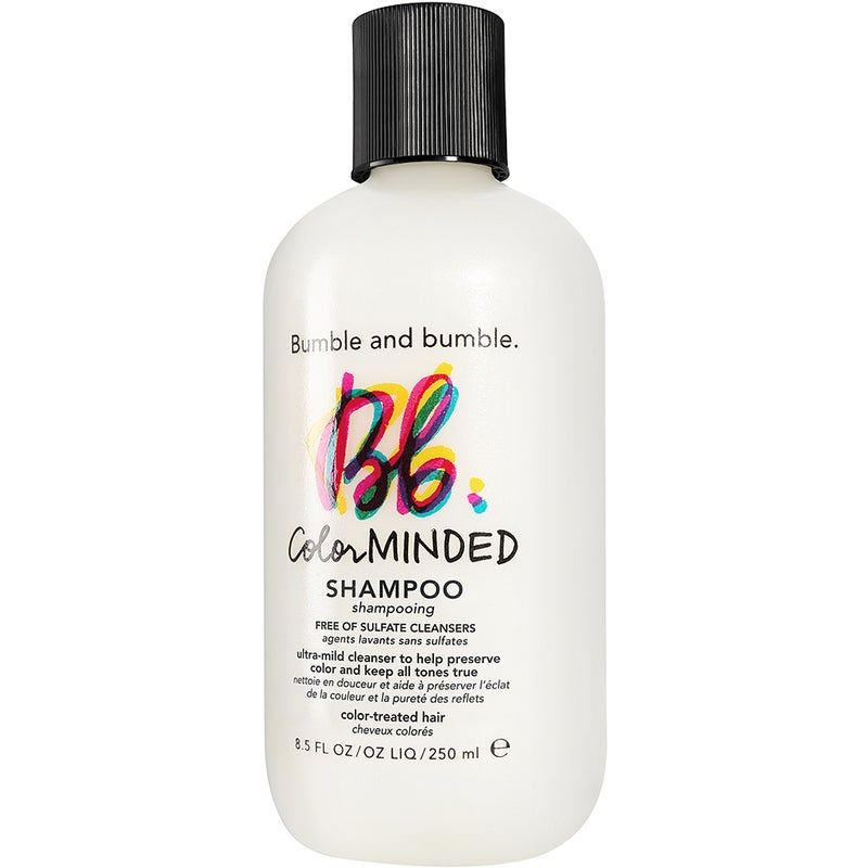 Color Minded Shampoo