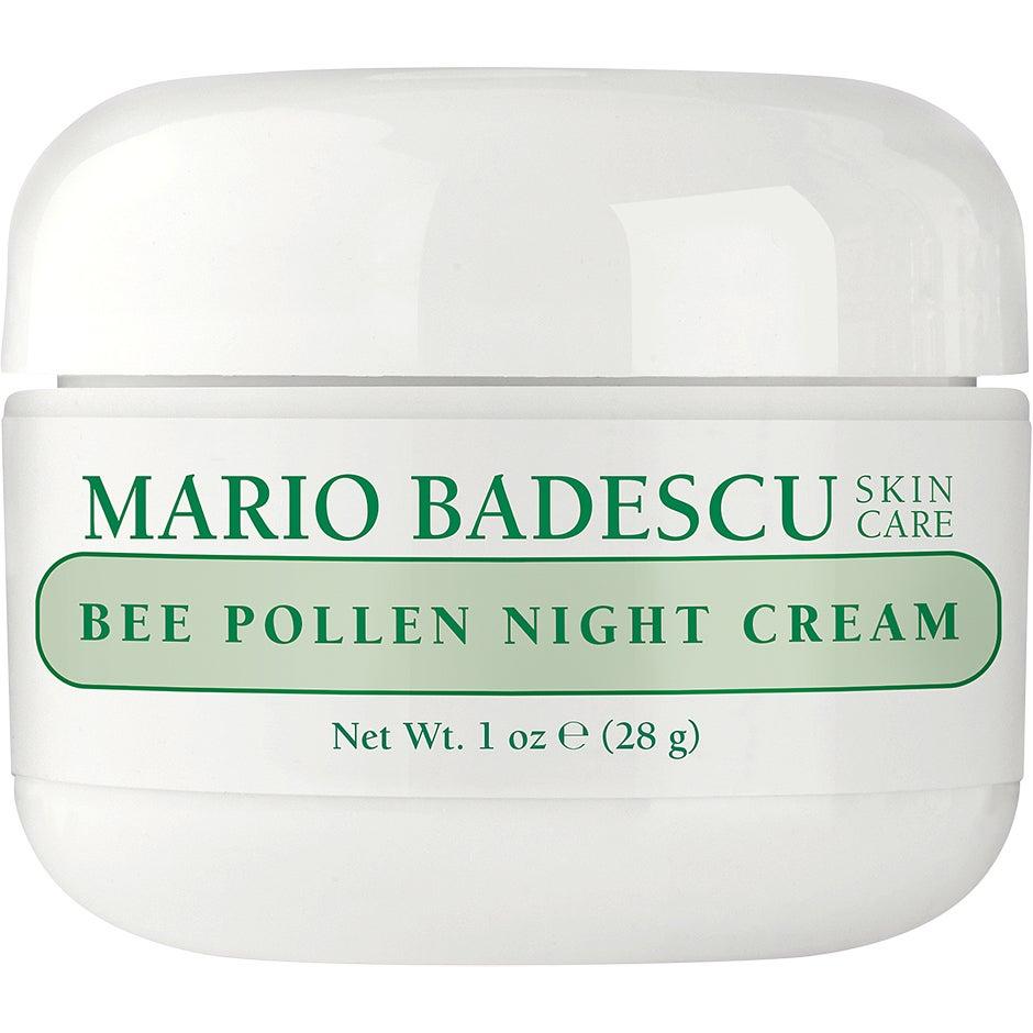 Köp Mario Badescu Bee Pollen Night Cream,  29 ml Mario Badescu Nattkräm fraktfritt