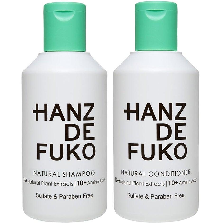 Hanz de Fuko Duo,  Hanz de Fuko Hårvård
