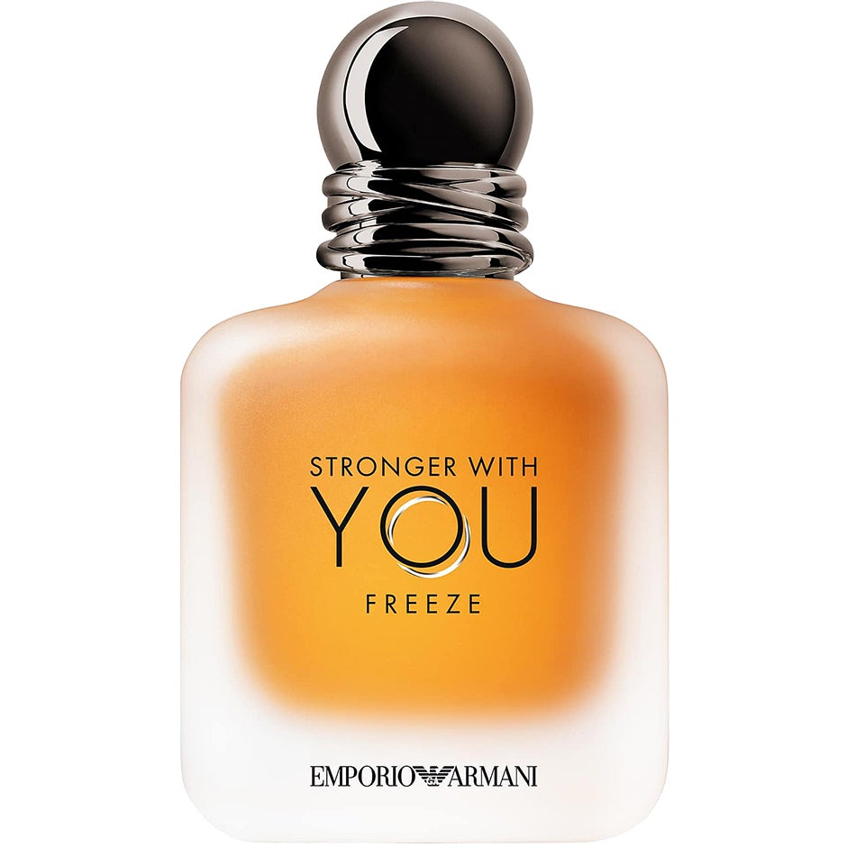 Stronger with You Freeze EdT, 50 ml Giorgio Armani Parfym