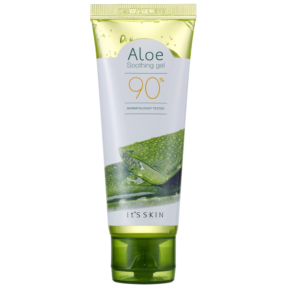 Aloe 90% Soothing Gel,  It'S SKIN Kroppslotion